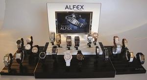 Alfex A/407