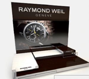 Raymond Weil ZDI601