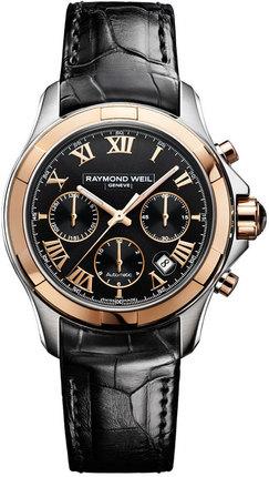 Часы RAYMOND WEIL 7260-SC5-00208 2011-10-25_7260-SC5-00208.jpg — Дека