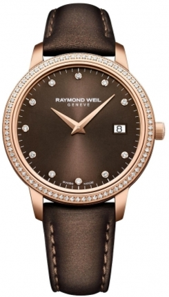 Raymond Weil 5388-C5S-70081
