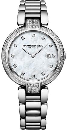 Raymond Weil 1600-SCS-97081