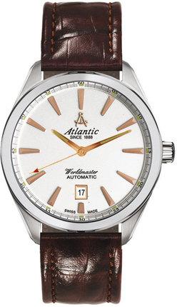 Atlantic 53750.43.21