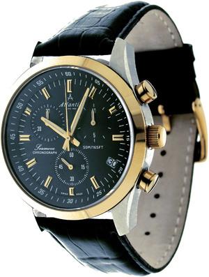 Часы ATLANTIC 65451.43.61