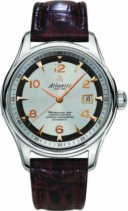 Atlantic 52750.41.25R