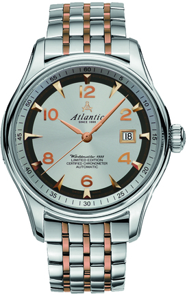 Atlantic 52750.41.25RM