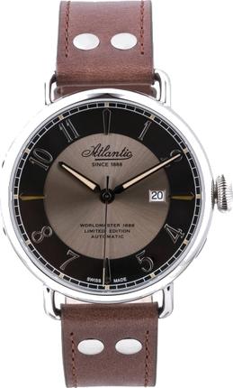 Часы ATLANTIC 57750.41.65B