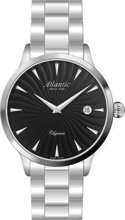 Часы ATLANTIC 29142.41.61MB