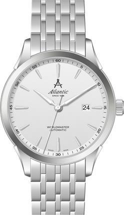 Часы ATLANTIC 52759.41.21SM
