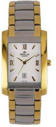 Appella A-285-2001