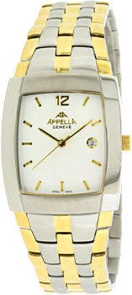 Appella A-563-2001