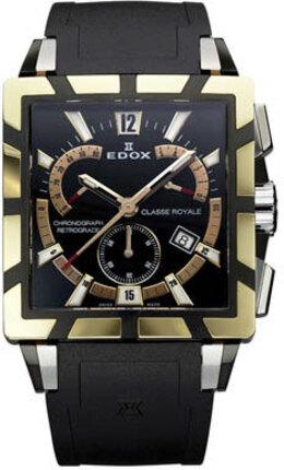 Edox 01504 357 RN NIR