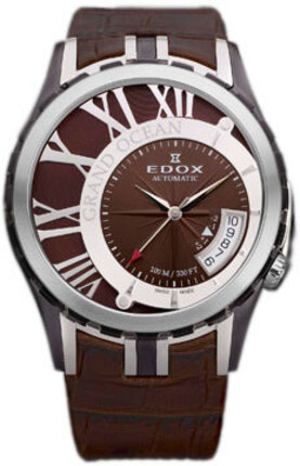 Edox 82007 357BR BRIN