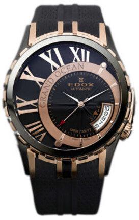 Edox 82007 357RN NIR