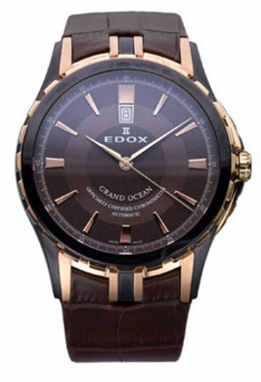 Edox 80077 357BRR BRIR