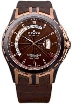 Edox 83006 357BRR BRIR