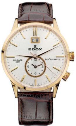 Edox 62003 37R AIR