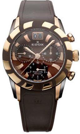 Edox 10015 357BR BRIR