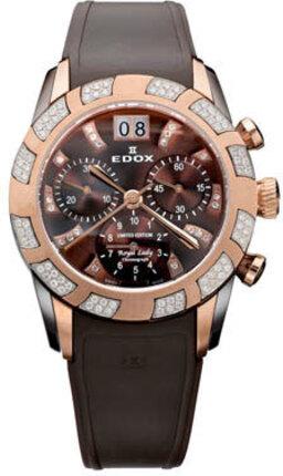 Edox 10015 357BRD BRIRD