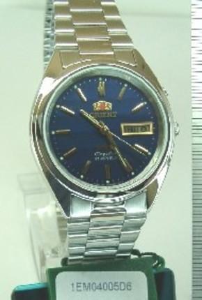 Orient 1EM04005D
