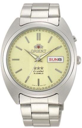 Orient BEM5X003C