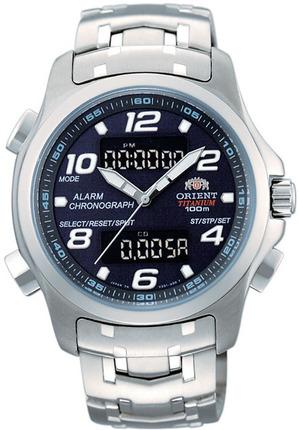 Orient CVZ01002D