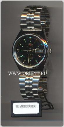 Orient 1EM0800BB