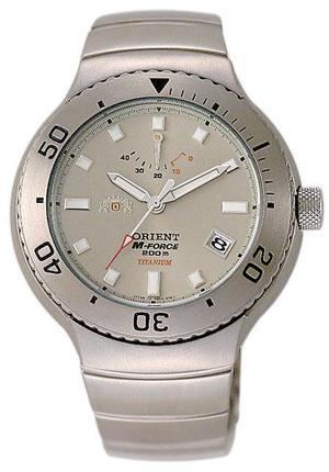 Orient CFD04001K