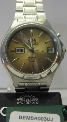 Orient BEM5A003U