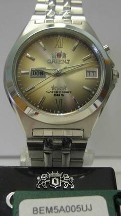 Orient BEM5A005U