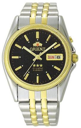 Orient BEM0P003B