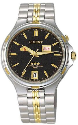 Orient BEM5R002B