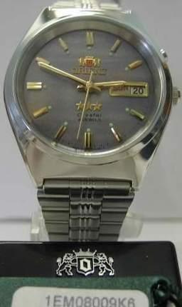 Orient 1EM08009K