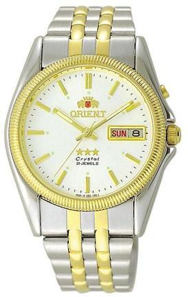 Orient BEM0P003S