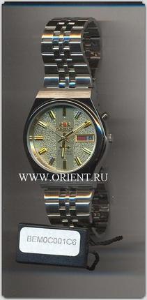 Orient BEM0C001C