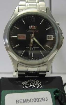 Orient BEM5D002B