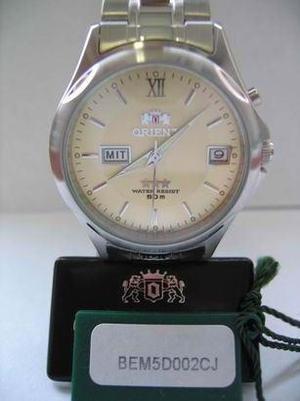 Orient BEM5D002C