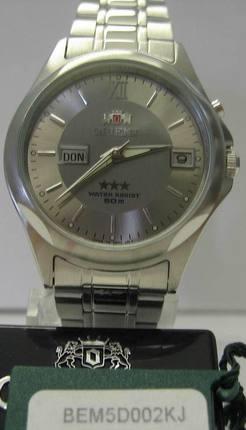 Orient BEM5D002K