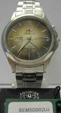 Orient BEM5D002U