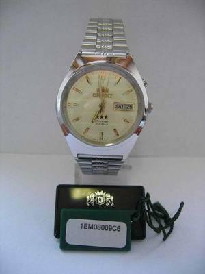 Orient 1EM08009C