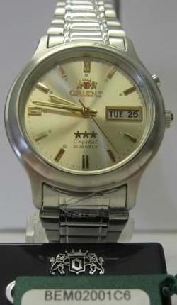 Orient BEM02001C