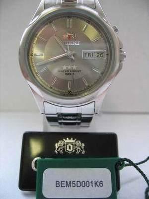 Orient BEM5D001K