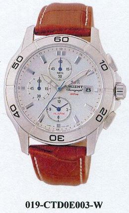 Orient CTD0E003W