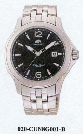 Orient CUN8G001B