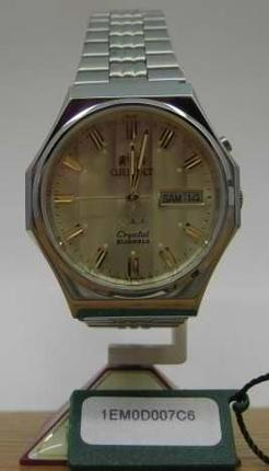 Orient 1EM0D007C