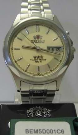 Orient BEM5D001C