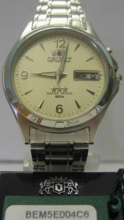 Orient BEM5E004C