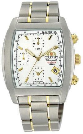 Orient CTDAA002W