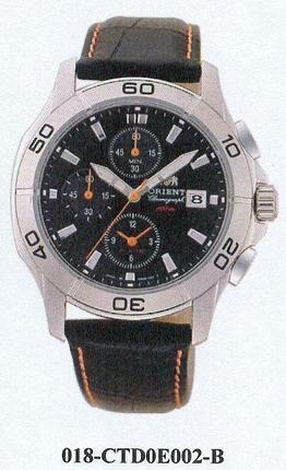 Orient CTD0E002B