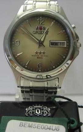 Orient BEM5E004U