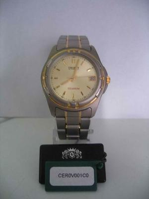 Orient CER0V001C